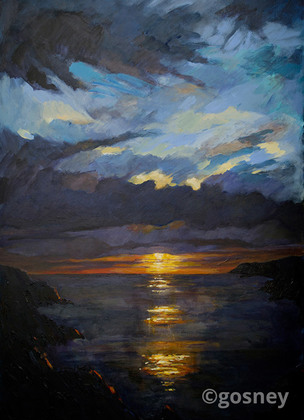 Medium sunset whitesands 8