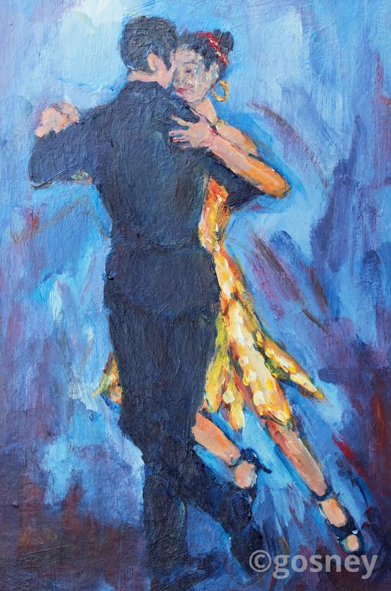 Large argentine tango buenos aires 3