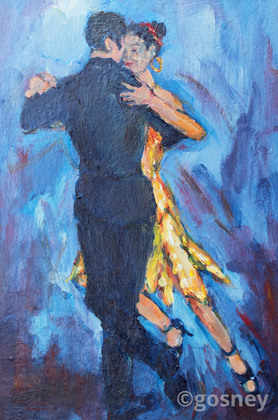 Medium argentine tango buenos aires 3